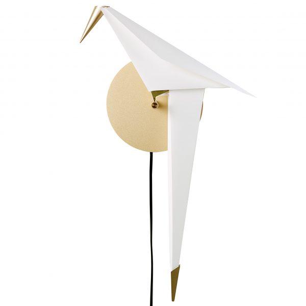 Moooi Perch Light wandlamp LED small