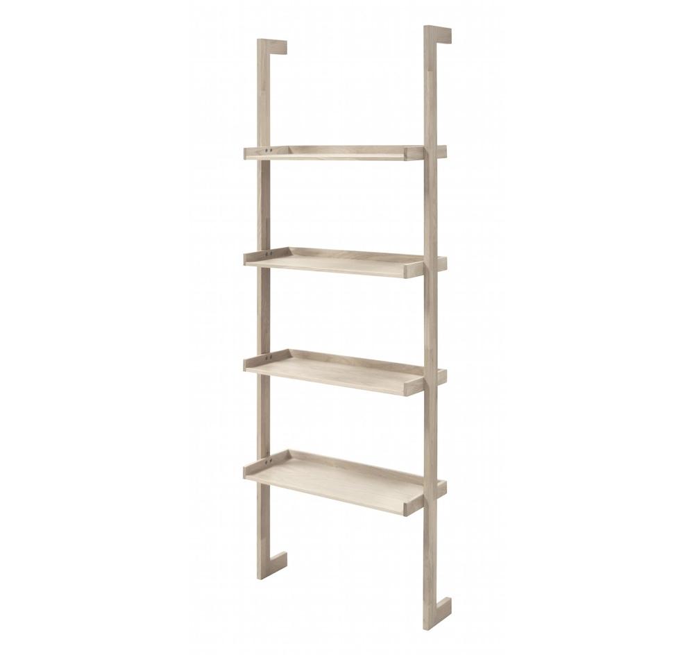 Artichok Boekenkast ladder - Sem - Mounted - Breed - 66 cm breed ...