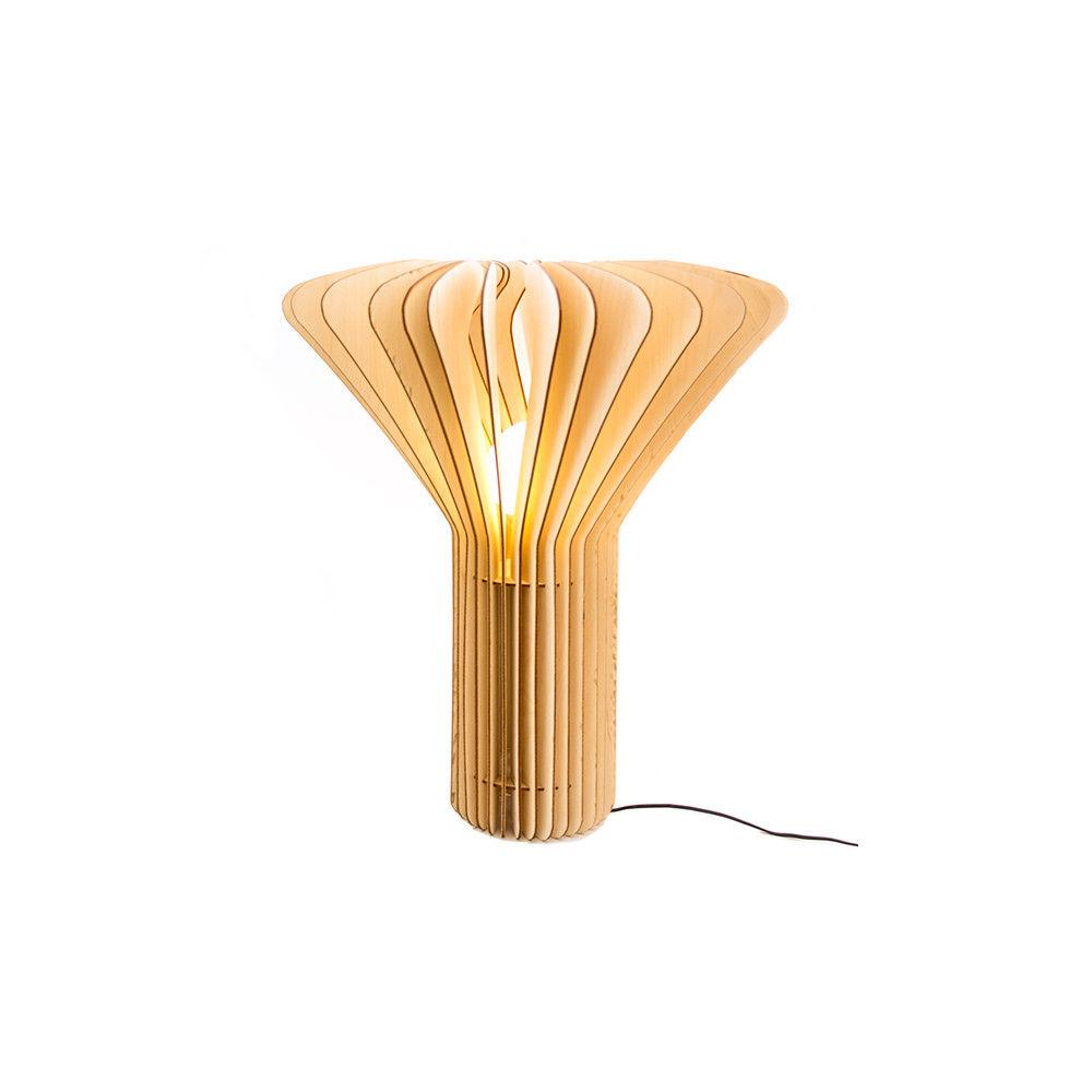 home woonkamer verlichting bomerango octo lamp extra largehouten scandinavische design lamp