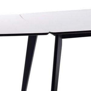 Nordiq Olivia extension zwart | wit