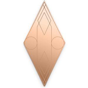 Petite Friture Mask Rhombus spiegel