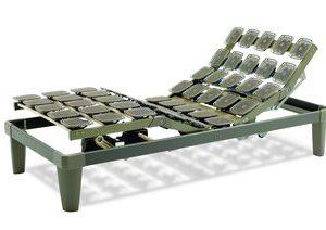 TEMPUR Flex 4000 4-motorig - 80 x 200 cm -