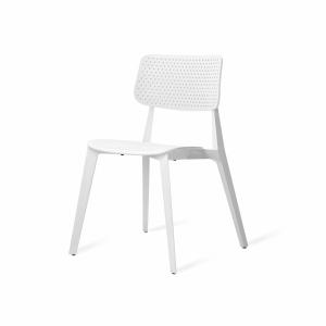 Toou Stellar Holes chair - Kunststof eetkamerstoel -
