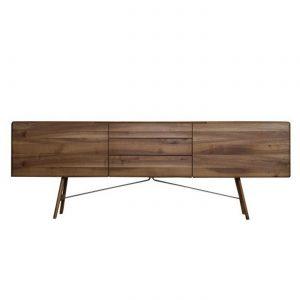 Artisan Tesa sideboard - Houten dressoir -