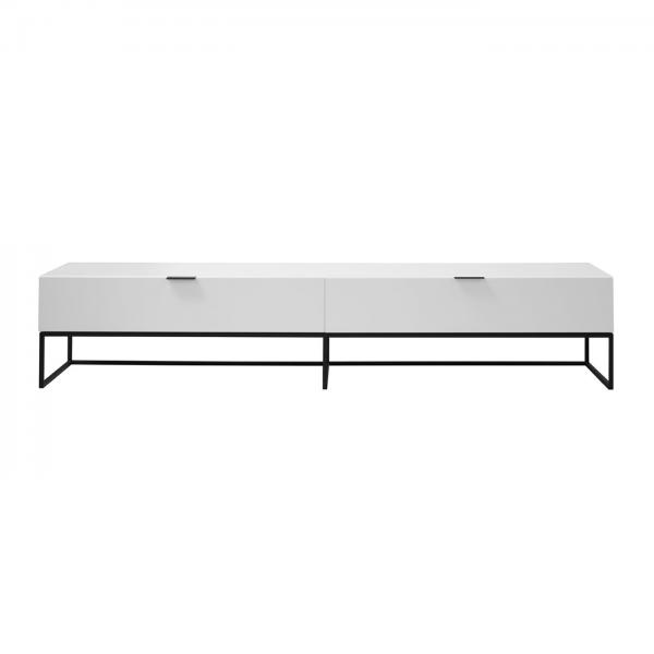 Artichok Design TV meubel - Valentina - 200 cm - Wit -