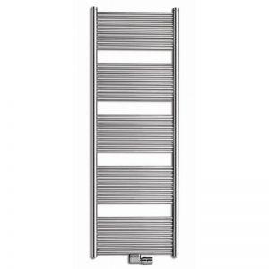 Vasco Malva bsm-es radiator 600x1689 mm. n50 as=1188 735w inox 9993