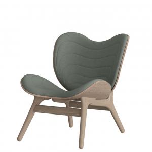Vita Copenhagen A Conversation Piece - Houten fauteuil - Bekleed -