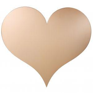 Vitra Metal Heart wanddecoratie