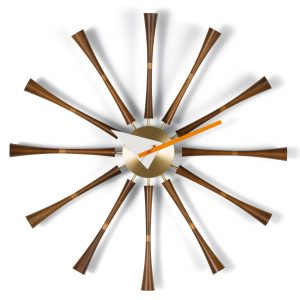 Vitra Spindle Clock klok