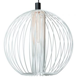 Wever Ducr? Wiro Globe 1.0 hanglamp
