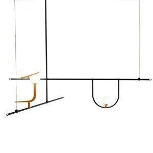 Artemide Yanzi 2 hanglamp LED
