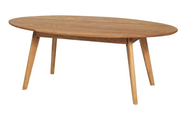 Nordiq Yumi coffeetable 130x65 | naturel