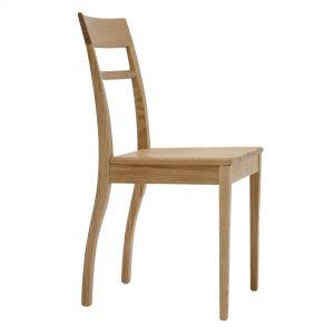 Zeitraum Blue Chair stoel