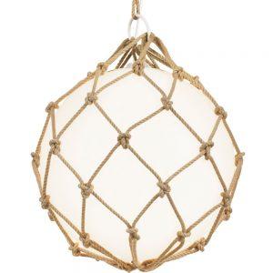 Zero Fisherman hanglamp fluo