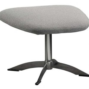 Hocker Capoverde Grey