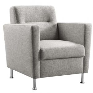 Fauteuil Abrusso Grey