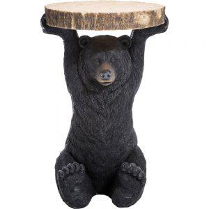 KARE Bijzettafel Bear