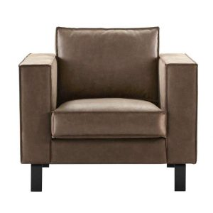 Fauteuil Tazzo Brown