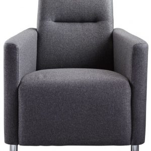Fauteuil Odesza Charcoal