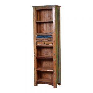 Boekenkast Old Made
