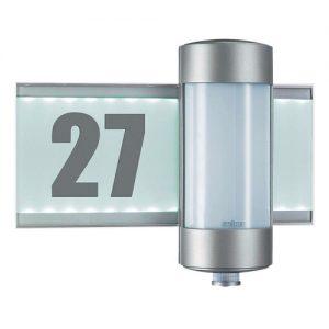Steinel Design wandlamp L270S met bewegingsmelder Steinel 647810