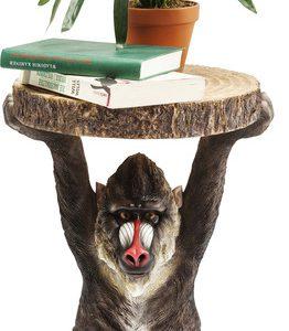 KARE Bijzet Tafel Baboon