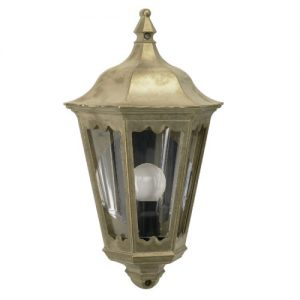 KS Verlichting Muurlamp Maritiem brons KS 7290