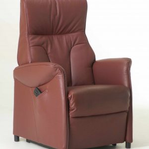 Sta-op Fauteuil St'Up Bruin Large