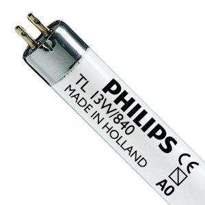 Philips TL Mini 13W 840 Super 80 (MASTER) | 52cm - Koel Wit