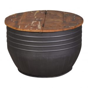 Salontafel Storage