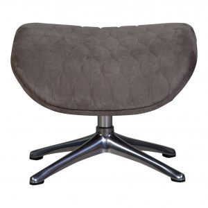 Flexlux Hocker Sense Cove Silver Grey