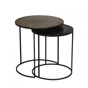Light & Living Side Table Talca
