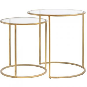 Light & Living Side table DUARTE