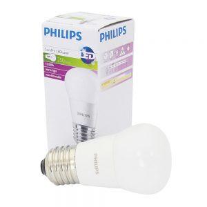 Philips CorePro LEDluster E27 P45 4W 827 Mat | Vervangt 25W