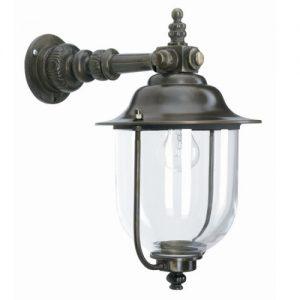 KS Verlichting Landelijke wandlamp Lindau KS 1423