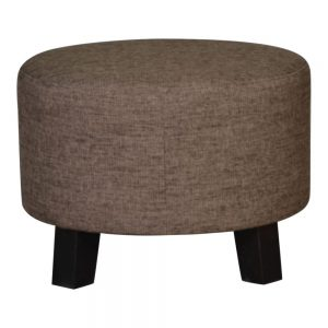 Feelings Hocker Sandy Taupe