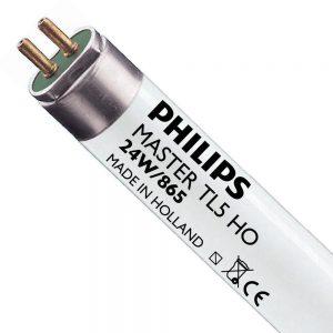 Philips TL5 HO 24W 865 (MASTER) | 55cm - Daglicht