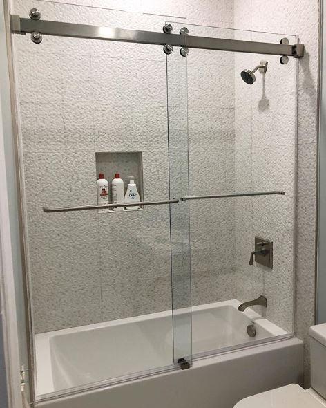 Douchewand - Bekijk 32 mooie voorbeelden van een douchewand