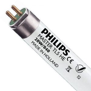Philips TL5 HE 28W 840 (MASTER) | 115cm - Koel Wit