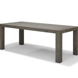 Eetkamer Tafel Largo.Magis D J Vu Table Tafel Wit Rond Medium 124