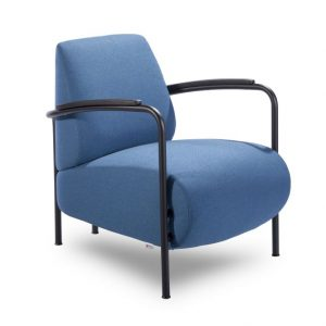 Movani Fauteuil Bouwhuis Wild Blueberry Mix