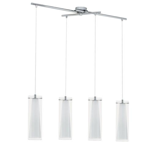 Eglo Moderne Hang Lamp Pinto Eglo 89834