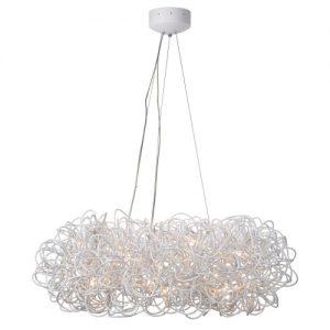Lucide Moderne Hanglamp Galileo Lucide 31476/93/31