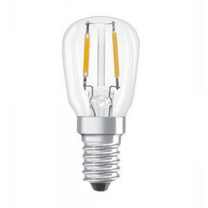 Osram Parathom Special E14 T26 1.2W 827 met Filament | Vervangt 10W