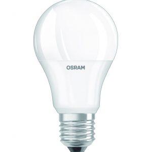 Osram Parathom Classic E27 A 9W 827 Mat | Dimbaar - Extra Warm Wit - Vervangt 60W