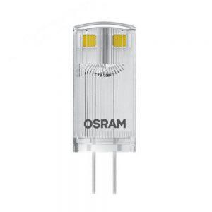 Osram Parathom Pin G4 0.9W 827 Helder | Vervangt 10W