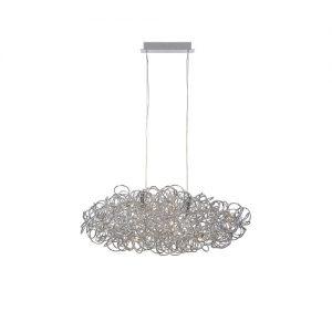 Lucide Hanglamp Galileo Lucide 31476/48/11