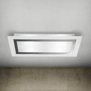 Stijlvolle plafondlamp FRAME 8155, E27, 73 cm