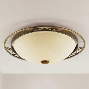 Klassieke plafondlamp Antonio