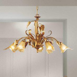 Prachtige hanglamp Filippo